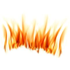 Feuer - Feuerprobe Krügerrand Goldmünze